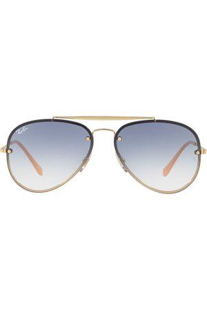 Ray-Ban Blaze Aviator-solbriller