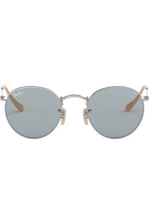 Ray-Ban Round Metal Classic-solbriller