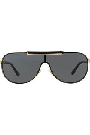 VERSACE Aviator-solbriller
