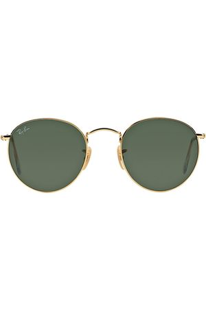 Ray-Ban Round Metal-solbriller