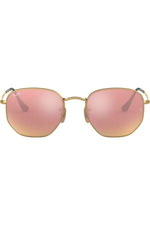 Ray-Ban Hexagonal Flat-solbriller