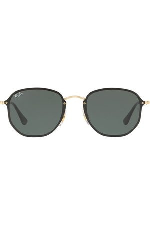 Ray-Ban Blaze Hexagonal-solbriller