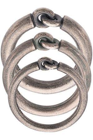 M. COHEN The Solstice ring set