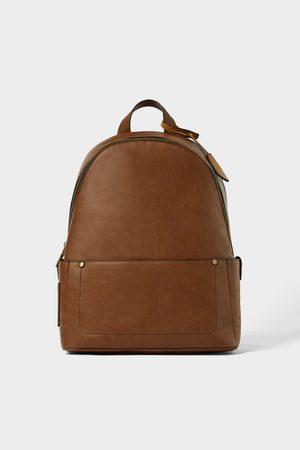 Zara Basic rygsæk