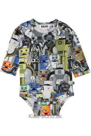 Molo Sparkedragter - Body l/æ - Field - Robots