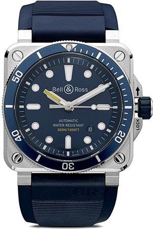 Bell & Ross BR 03-92 Diver 42mm-armbåndsur
