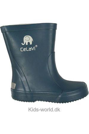 CeLaVi Gummistøvler - Marineblå