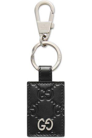 Gucci Signature keychain