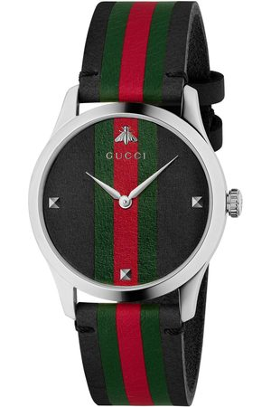 Gucci Mænd Ure - G-Timeless watch, 38mm