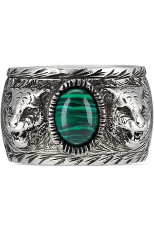 Gucci Ringe - Garden ring in silver