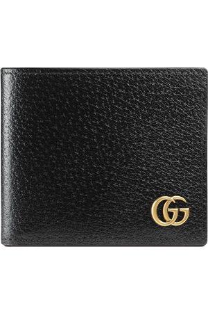 Gucci Mænd Punge - GG Marmont leather bi-fold wallet