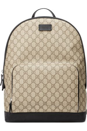 Gucci GG Supreme backpack