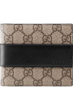 Gucci Mænd Punge - GG Supreme wallet