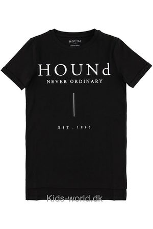 Hound Kortærmede - T-shirt - m. Logo