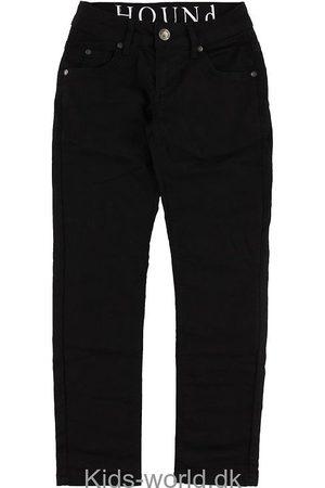 Hound Drenge Straight - Jeans - Straight - Black