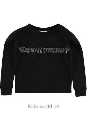Hound Sweatshirt - m. Struktur
