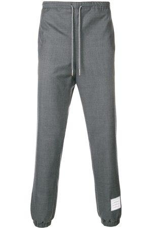 Thom Browne Joggingbukser med elastisk søm