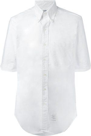 Thom Browne Chest pocket shirt