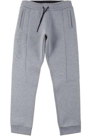 Calvin Klein Mænd Joggingbukser - Bonded Jersey Sweatpants