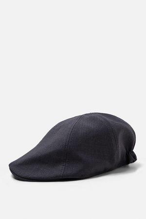 Zara ELASTISK CAP