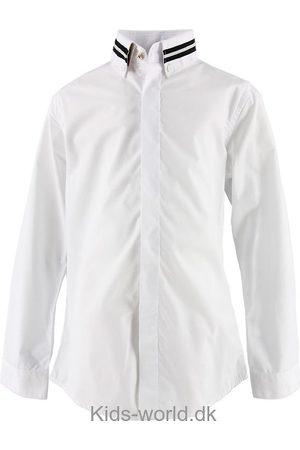 Hound Drenge Langærmede - Skjorte