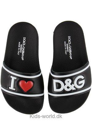 Dolce & Gabbana Klipklapper