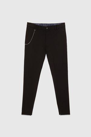 Zara Slim & Skinny bukser - BUKSER SUPER SKINNY FIT