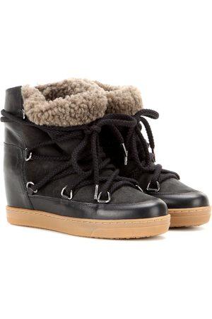 Isabel Marant Piger Ankelstøvler - Nowles ankle boots