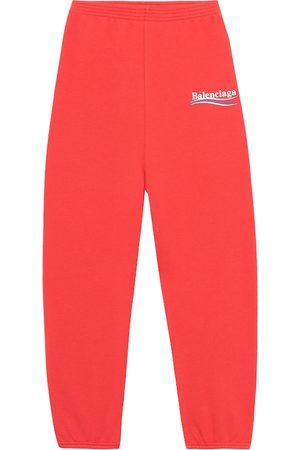 Balenciaga Bukser - Kids' cotton-blend trackpants