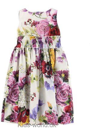 Dolce & Gabbana Kjoler - Kjole - m. Blomster