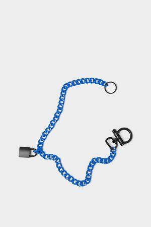Zara Kæde med hængelås