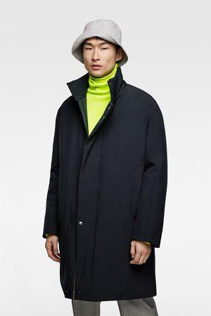 frakke med for