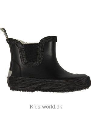1381620249b Sorte gummistovler drenge gummistøvler, sammenlign priser og køb online