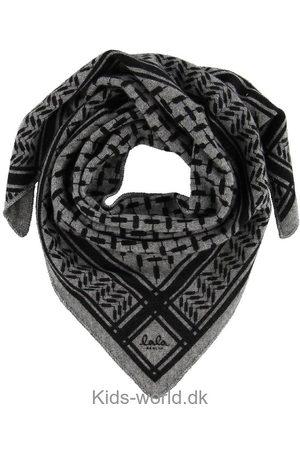 LALA BERLIN Tørklæder - Tørklæde - Triangle Trinity Classic S - City