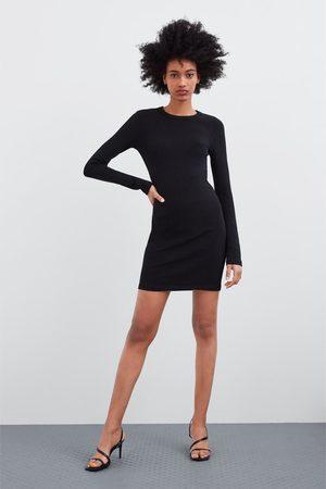 Zara Stram kjole