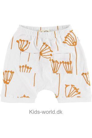 Gro Shorts - Drini - White