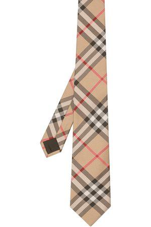 Burberry Vintage-ternet slips i silke