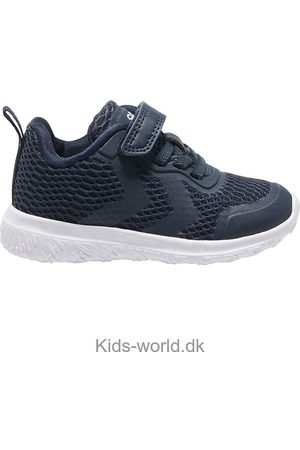 Hummel Sko - Sko - Actus ML Infant - Black Iris