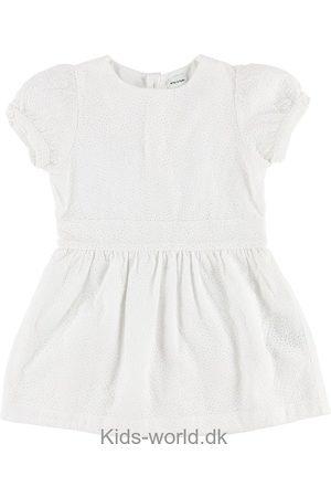 Mini A Ture Kjole - Sanaz - White