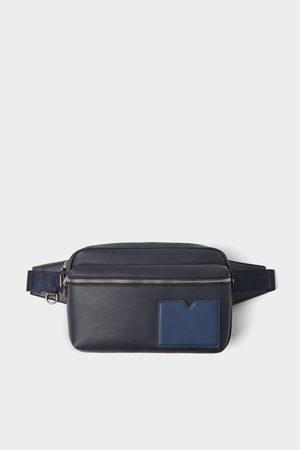 Zara Basic, skuldertaske