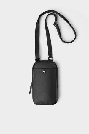 Zara Basic mobiltaske