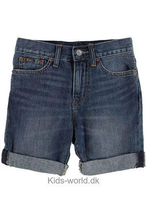 Ralph Lauren Polo Shorts - West Wash