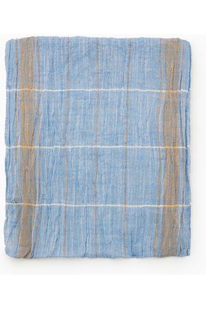 Zara Frynset, ternet tørklæde