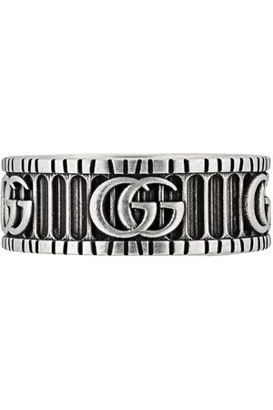 Gucci Ring med dobbelt G