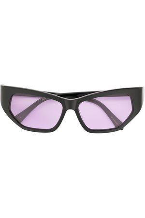 Karen Walker Superhero-solbriller