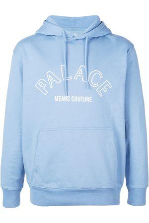 PALACE Hættetrøje med logotryk