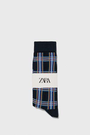 Zara Ternede strømper