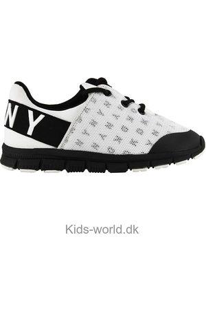 DKNY Sneakers - / m. Bogstaver