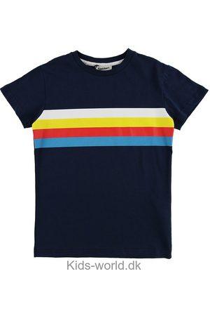 Cost:Bart T-shirt - Enzo - Navy m. / / /