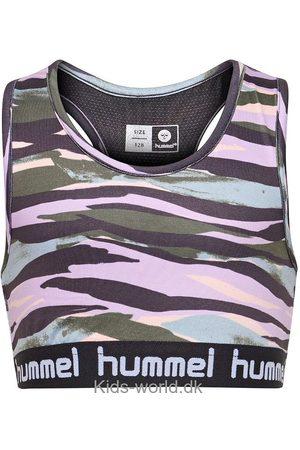 Hummel Piger Toppe - Sportstop - Mimmi